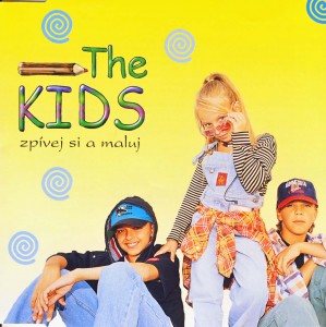The Kids - Zpívej si a maluj